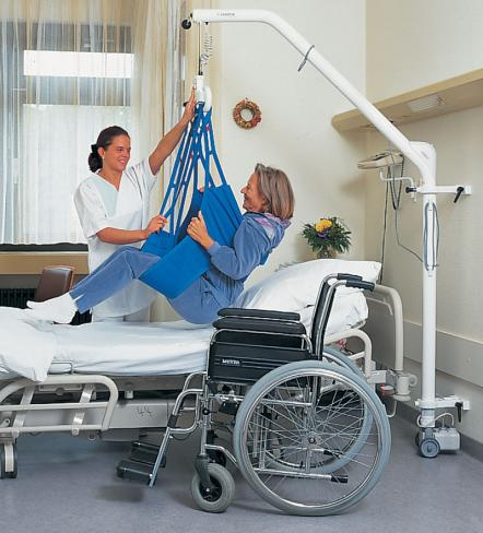 Hospital Hoists And Patient Lifts