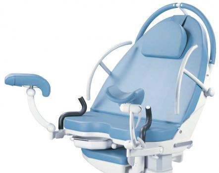Ave Birthing Bed For Obstetrics And Gynecology Healthcare