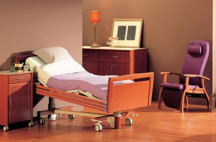 Innovative Healthcare Furniture Hospital Hotel Furniture