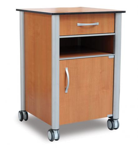 Innovative Healthcare Furniture Hospital Bedside Cabinet