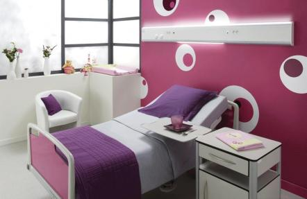 Innovative Healthcare Furniture Solutions Combining Mrsa Infection Control Protection From