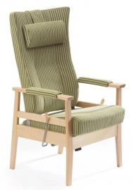 Bo High Back Recliner Chair For Hospital Paraplecic And