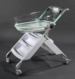 Oval Baby Hospital Bassinet For Mother And Baby Wards